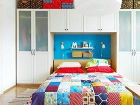 新年新时尚  10款异域风情卧室设计图