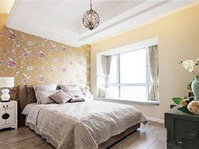 迎接新世界  10个简约卧室装修图