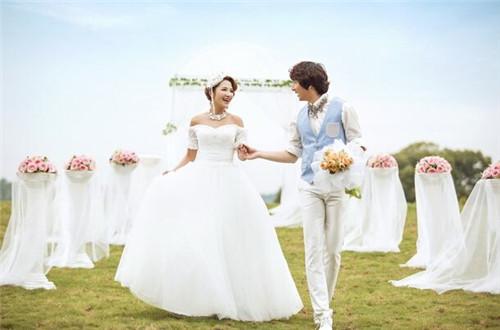 適合結婚用的歌曲有哪些