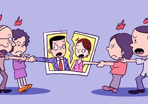 专家谈父母反对的婚姻  父母不同意婚姻怎么办