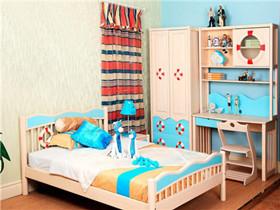 儿童房家具摆放风水有哪些  儿童房家具摆放注意事项