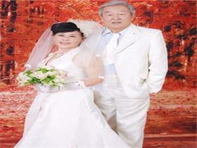 成都老年婚纱照团购_成都地铁