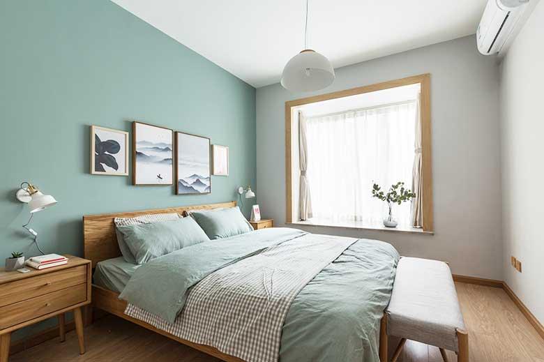 52㎡简约风单身公寓设计图片