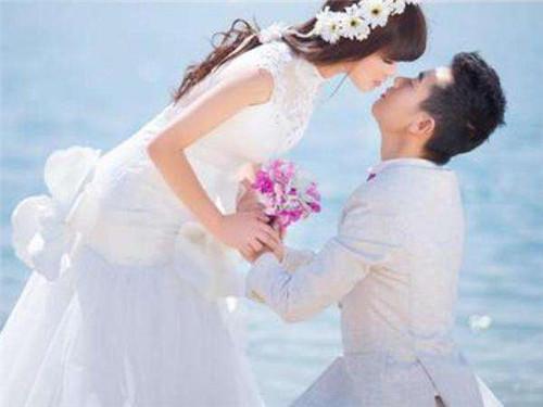 适合结婚的表现怎样辨别 相爱与婚姻的关系