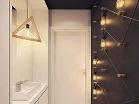 门后1平米  11款小户型玄关设计图