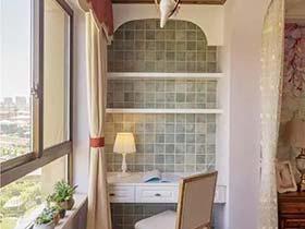 吸收阳光能量  10款室内阳光房图片