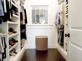 你的衣橱换季啦  10款收纳型家具衣柜图片