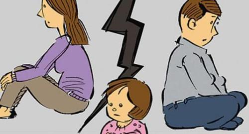 父母要离婚怎么办 5大方法让爸妈重归于好