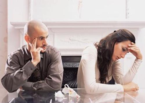 离婚的主要起因是什么 什么样的女人容易离婚