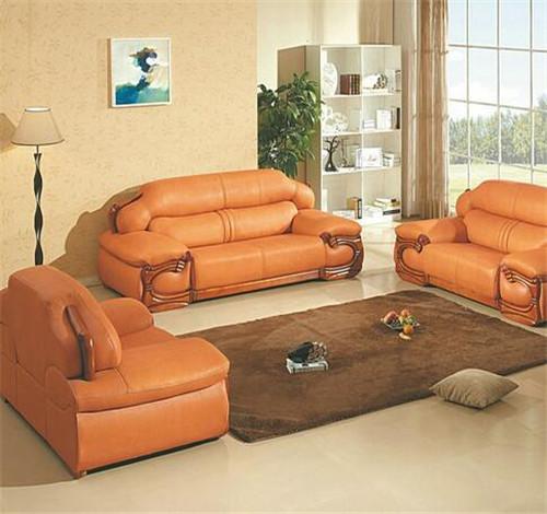 皮沙发清洁方法有哪些 皮沙发去除污渍小技巧推荐[新闻]
