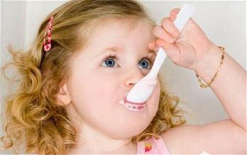 儿童补锌的最佳时间 儿童缺锌吃什么好