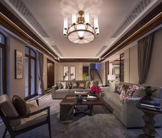 新中式风格别墅每日首存送20