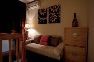 东南亚风格四居婴儿房装修效果图