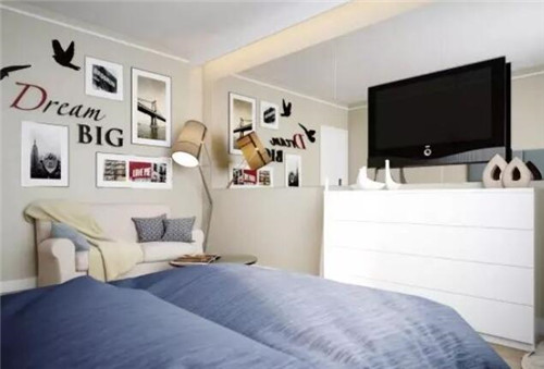上海小户型60平米装修安排_新房刮腻子人工费价