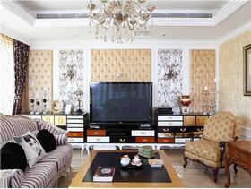 奢华梦幻欧式公寓 创造美好的空间很容易