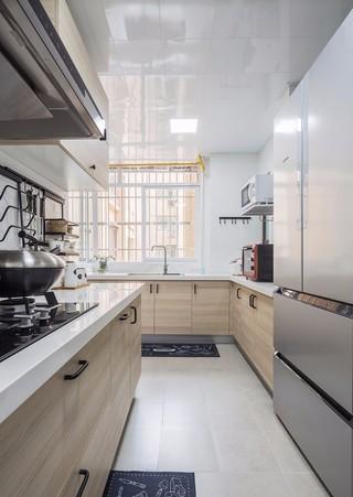 北欧风格二居室厨房国国内清清草原免费视频
