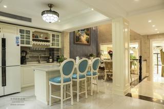 欧式风格别墅厨房装修注册送300元现金老虎机图