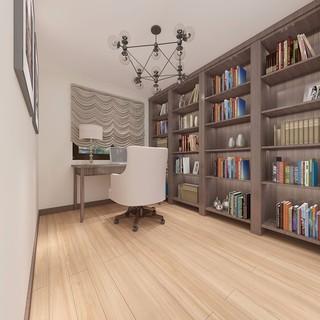 现代简约风格书房每日首存送20
