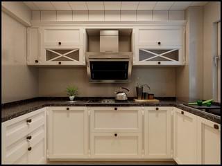 后现代两居室厨房装修注册送300元现金老虎机图