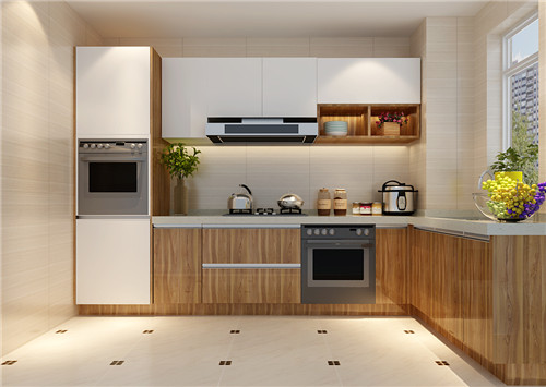 厨电市场进入盘整期,嵌入式厨电及集成灶加速普及!