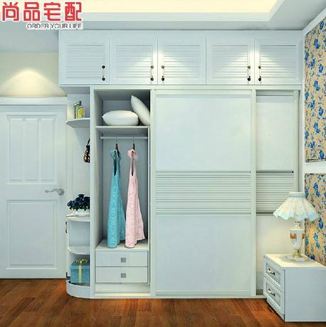 卧室衣柜到底是买成品还是定制好?答案在这里
