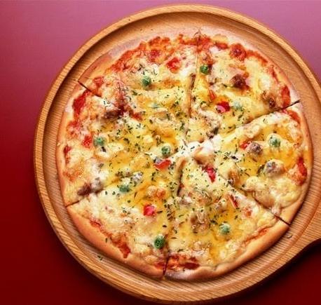 去哪吃披萨?6大风味披萨首选地
