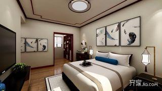 134平米中式风格卧室国国内清清草原免费视频