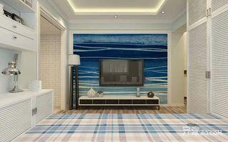 一居室小户型公寓装修效果图