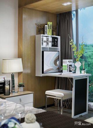 一居室小户型装修 简约有品质