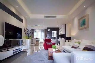 10万搞定的二居室装修 简单利落