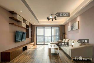 120平米MUJI之家 享受日式雅居的魅力