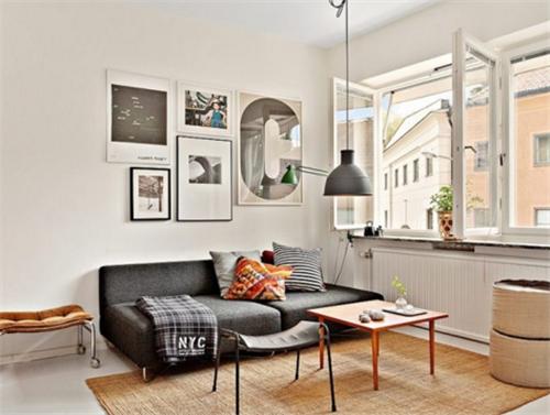 37平小户型装修 6招小技巧教您如何装修单身公寓【今日信息】