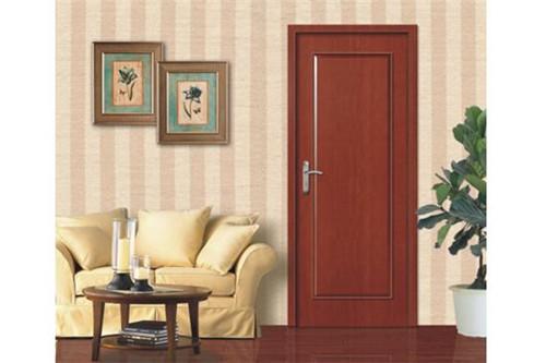 解析钢木门和实木复合衣柜板材门哪个好,两大家庭门的优缺点