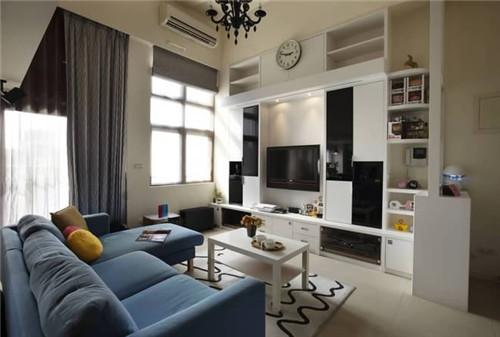 室内装修风格分类 这9种风格人气最高