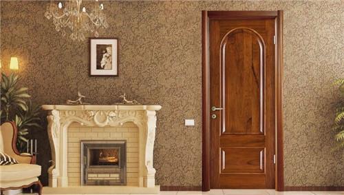 木门厂家推荐哪七个可靠的木门品牌收容1000例