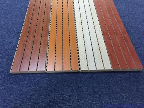 欧派整体柜图像木质吸音板的特征木质吸音板什么牌子好呢