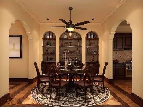 餐厅没空调饭都吃不下,我家装了这个,电费比空调少一倍,划算!