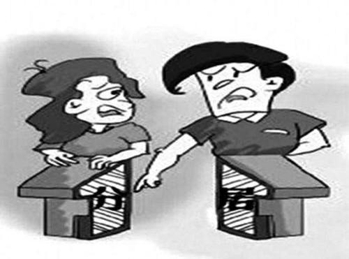 什么样的婚姻必须放弃 夫妻不能到老的征兆