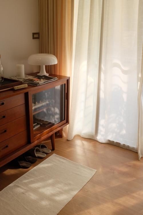 装修小户型新房这几个方面不行渺视!