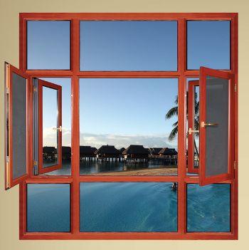 铝合金软床十大品牌窗户的价格是多少?如何选择铝合金窗