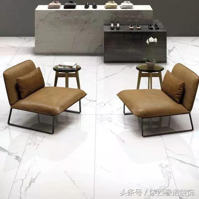为什么750×1500mm规格瓷砖越来越流行?