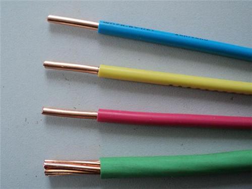 家里电线用多少平方 家用电线安装注意事项图片