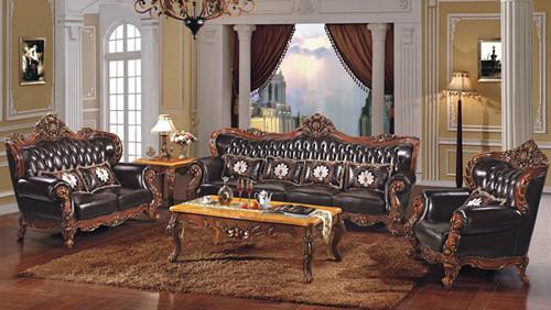 家具吊顶设计欧式实木家具特点欧式实木家具品牌好吗?