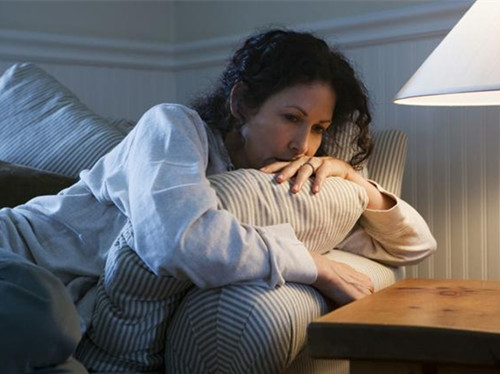 二婚女人的心理 离过婚的女人心理分析