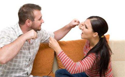 怎样挽救婚姻 挽救婚姻五大招
