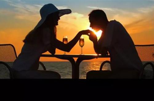 什么是婚姻什么是爱情  真正的爱情不是追来的