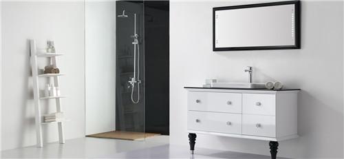 卫生间浴室柜可以定做吗