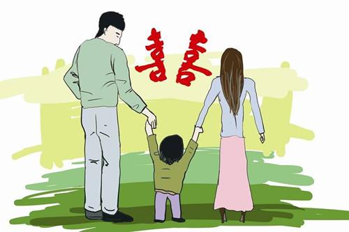 夫妻离婚对孩子的影响  老婆冷战不沟通怎么办