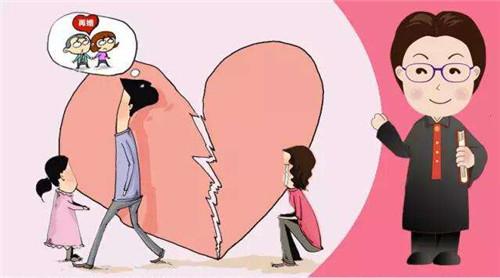 离婚男人的心理状态  离过婚的男人能嫁吗