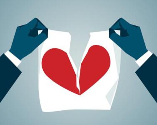 异地婚姻对女人的伤害  夫妻异地容易离婚吗